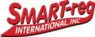 SMART-reg International, Inc. Logo